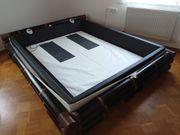 Exklusive hochwertige Bambusmöbel - Schlafzimmer High