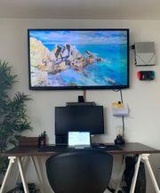 LG Smart-TV 60 Zoll Plasma