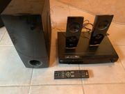 LG Soundsystem 2 1 Lautsprechersytem -