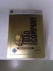 BAD COMPANY BATTLEFIELD xbox-Spiel