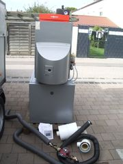 Ölbrennwertheizung Viessmann Vitorondens 200-T baujahr