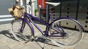 Fahrrad Damen Herren Marke Velosophy