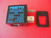 Magnetspule Festo MSFG-24 42-50 60