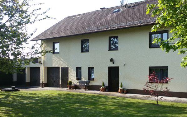 Einfamilienhaus St Florian am Inn