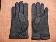 Lederhandschuhe Handschuhe Roeckl Peccary