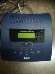 Auerswald Voicemailcenter 461 gebraucht