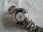 Swatch Irony Scuba 200 Herrenuhr