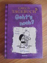 Greg s Tagebuch Geht s