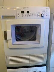 Bauknecht TRKP 7970 Kondenstrockner
