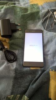 Sony Xperia XA -16GB - graphitschwarz