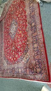 Orient Teppich Keshan 255x338cm