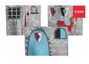 Vorhang Ritter Vorhang für Flexa
