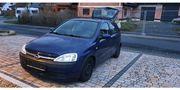 Verkaufe Opel Corsa C 1