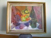 Still Life by Jeanne Symmons