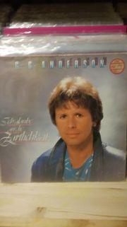 Schlager LP Vinyl Langspielplatte