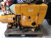 Dieselstromerzeuger
