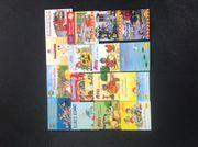 16 Kinderbücher