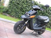 MOTORROLLER-YAMAHA-BOOSTER-BW-50-NG-RS-SPORT-TUNING-KIT-NEU-AUFBAU-FP 699 --