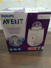 Philips Avent Flaschen Milch Wärmer