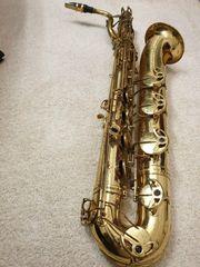 Saxophone Baritone sax Yanagisawa B-901