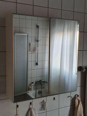 IKEA Spiegelschrank Lillangen