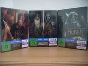 Die Hobbits Set Extended Edition