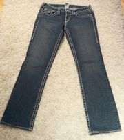 True Religion Jeans Disco Billy