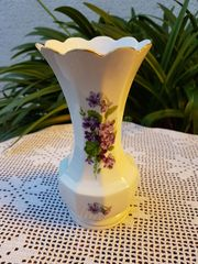 Neuwertige wundervolle nostalgische Vase von