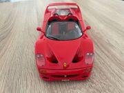 Ferrari F50 Bburago 1 18