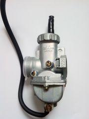 20mm Vergaser Honda CB CY
