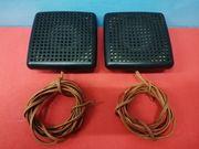 Auto Einbau Lautsprecher - Einbaulautsprecher für