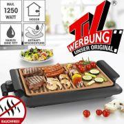 GOURMETMAXX Beef Elektro Grill BBQ