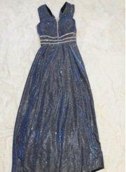 Abendkleid Hochzeitskleid