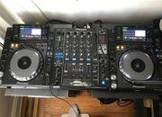 Pioneer DJ-Ausrüstung