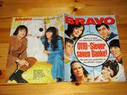 BRAVO Hefte der Jahre 1956