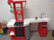 Smoby Kinderküche PREISSENKUNG