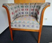 Sofa 2 Sitzer und 2