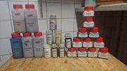eloxierfarben und Zubehör eloxieren anodizieren