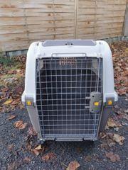 Hunde Transportbox Flugbox hund bis
