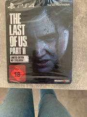 The Last of us 2 -