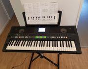 Keyboard Yamaha PSR S650