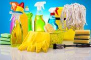 Büroreinigung Haushalshilfe Grundreinigung bügeln