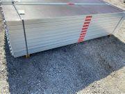 Baugerüst 90 m2 Fassadengerüst Schnelle