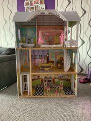 Puppenhaus zu Verkaufen