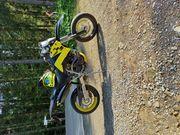 KTM LC 4 640 Zweit