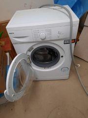 Verkaufe meine Waschmaschine 5kg kaum