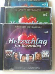 CD - Herzschlag für Herzschlag - 36