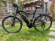 E Bike von Haibike