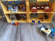 Playmobil Mitnehm-Puppenhaus 4145