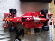 Ferngesteuerter Formel 1 Rennwagen Reserviert